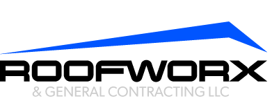 Roofworx & General Contracting