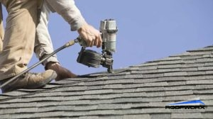 residential roofing in Fort Worth