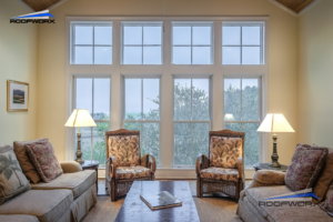 window services in Fort Worth