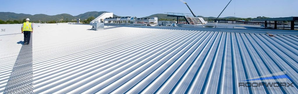 metal roofing service and installation